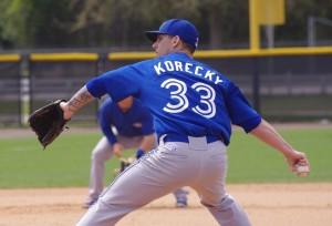 Bobby Korecky